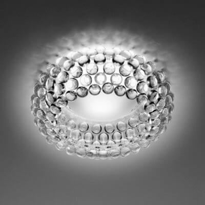 Caboche soffitto_Foscarini
