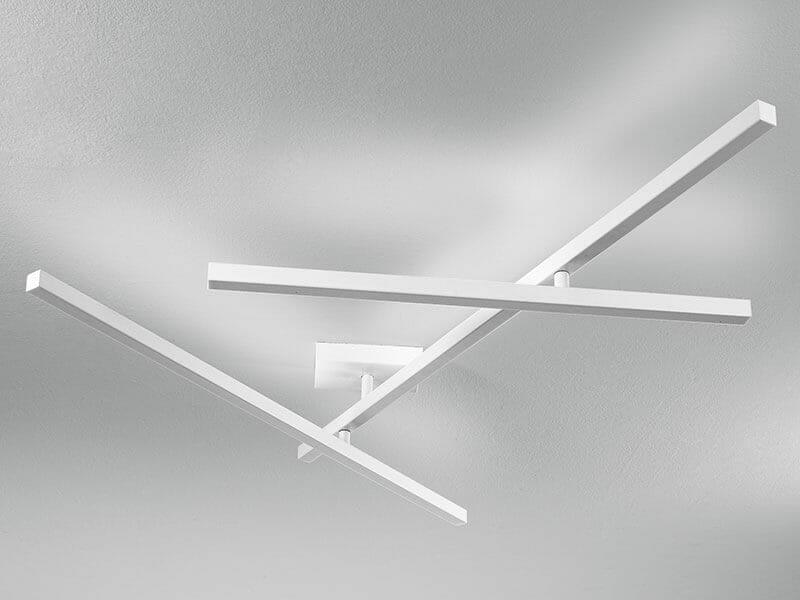 Carmen lampada a soffitto panzeri designer carmen - Lampade da soffitto ikea ...