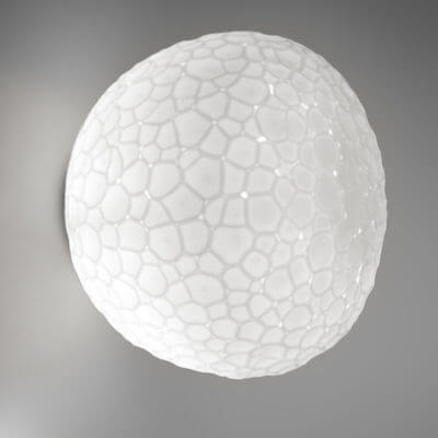 Meteorite 35 parete-soffitto_Artemide