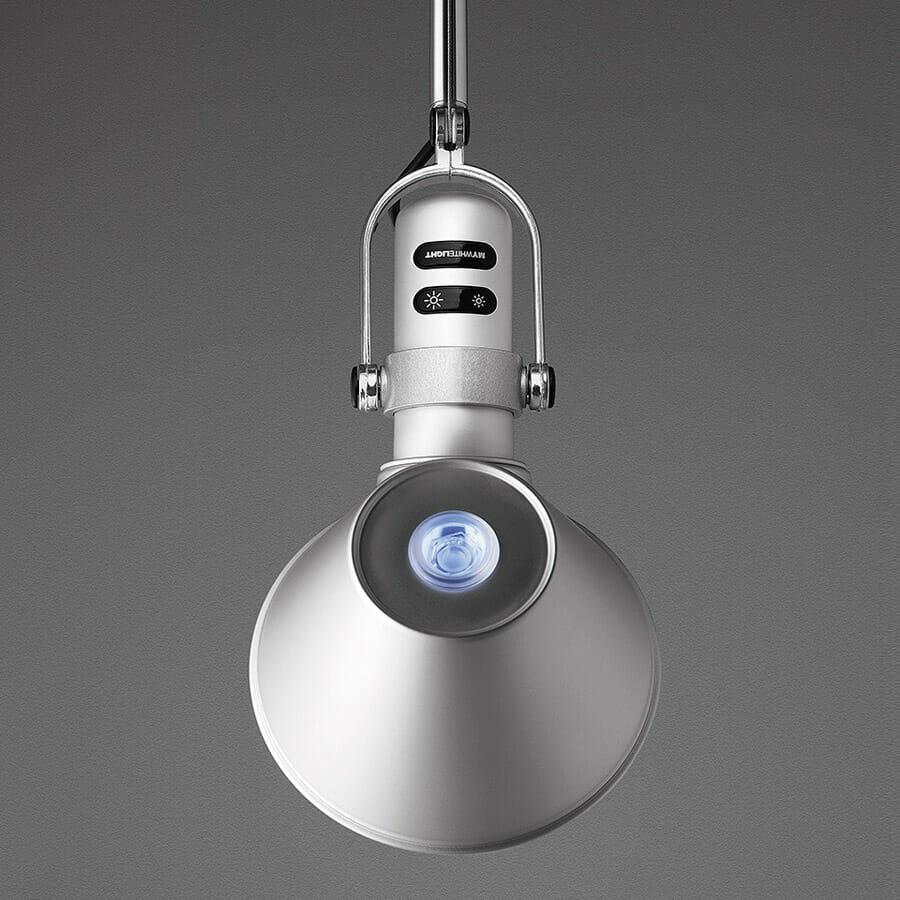 Tolomeo Led Artemide Table Lamp Led Integrated La Luce