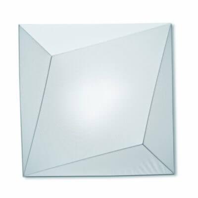 Ukiyo Ceiling 55×55 White