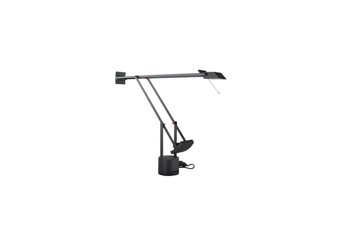 Tizio Micro Table Lamp By Artemide Designer Richard Sapper La Luce
