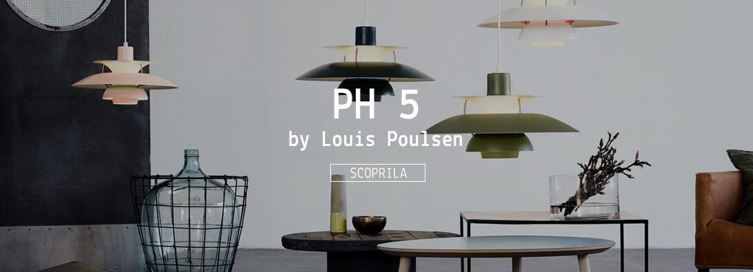 PH 5_LouisPoulsen