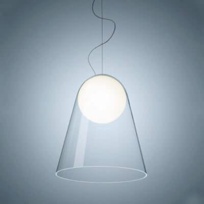 Satellight sospensione-Foscarini