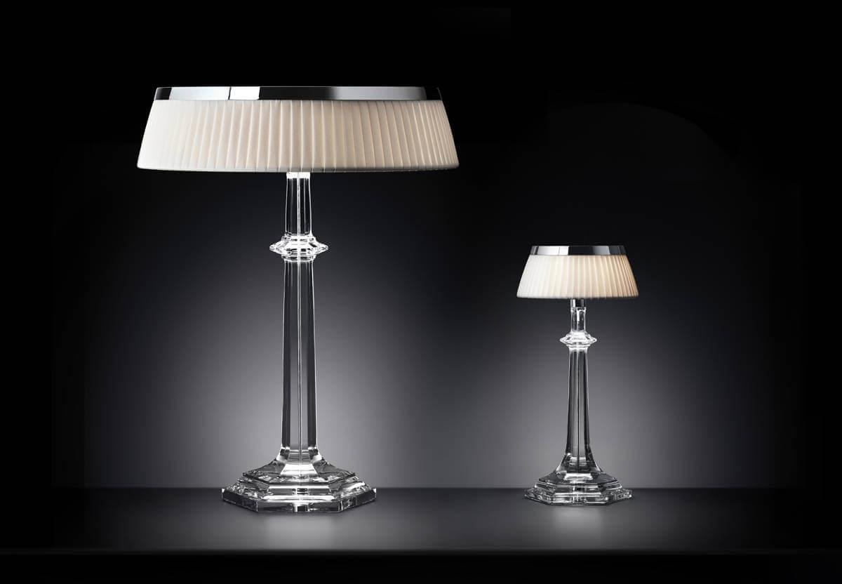 Bon jour versailles table lamp flos designer philippe for Flos bon jour