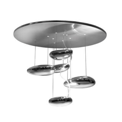 Mercury Mini soffitto_Artemide