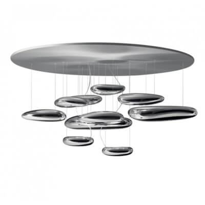 Mercury soffitto Artemide