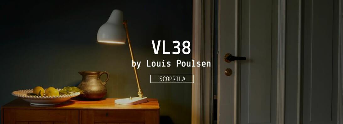 VL38_Louis Poulsen