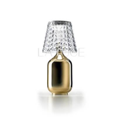 Valentina tavolo_Studio Italia Design-Oro