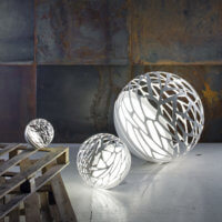 Kally Sphere Terra Studio Italia Design