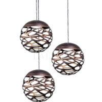 Kelly Cluster 3 Studio Italia Design
