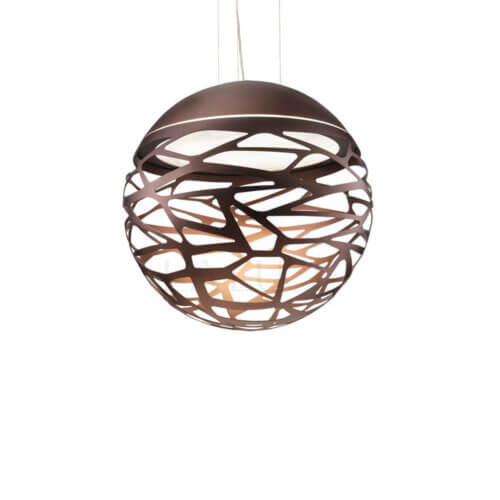 Kelly Sphere Studio Italia Design-Bronzo
