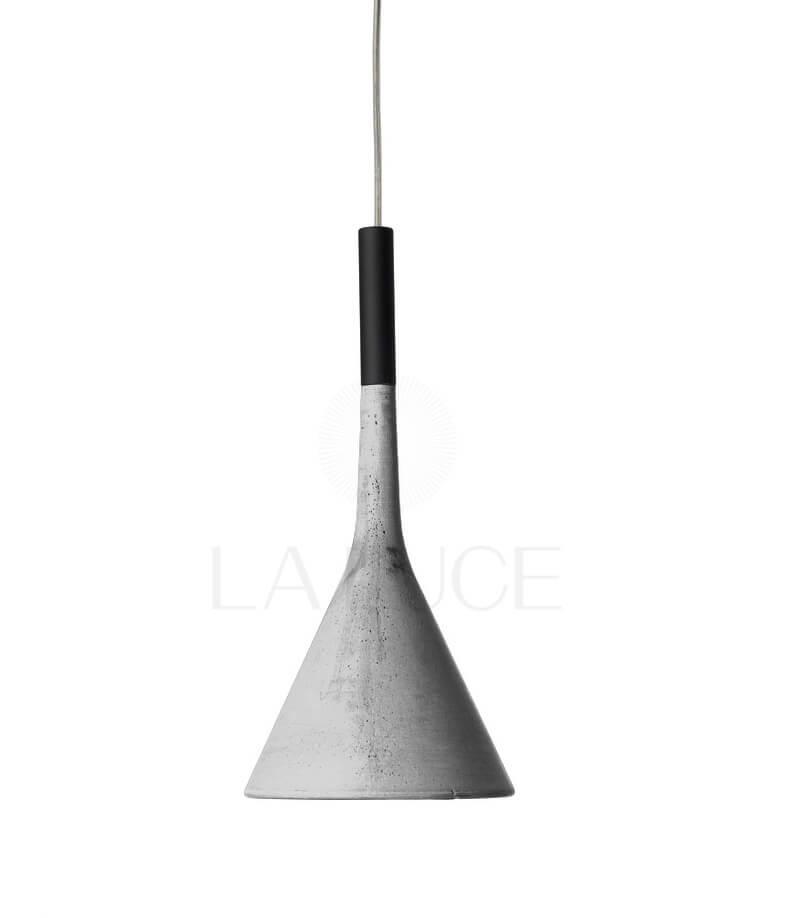 Aplomb Outdoor - Lampada a sospensione Foscarini (designer: Lucidi e ...