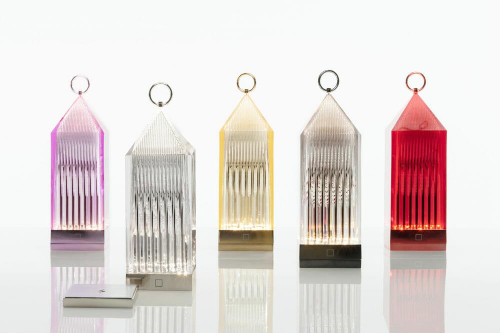 Kartell lampada arredamento mobili e accessori per la casa