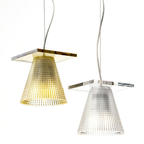 Light-Air sospensione-Kartell