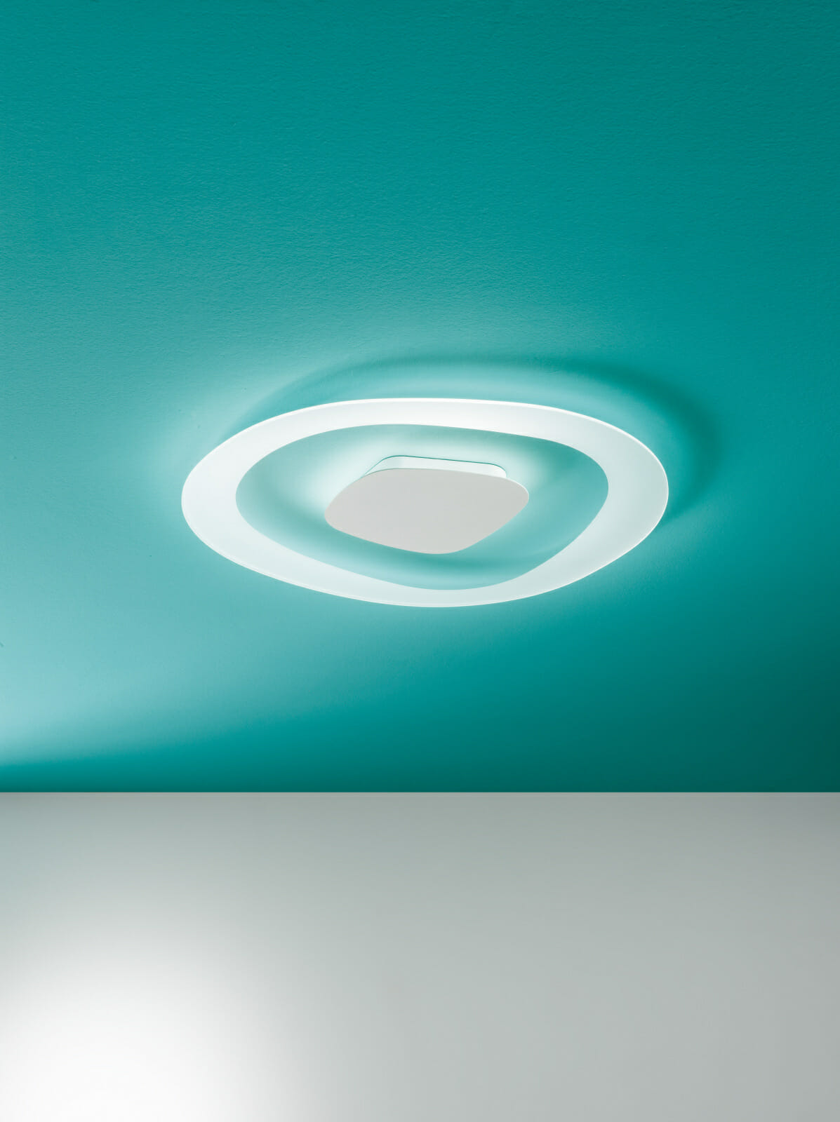 Antigua S Linea Light Double Emission Ceiling Lights
