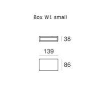Box w1_small_dimensioni