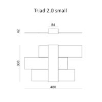 Triad_2_small_dimensioni