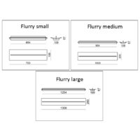 Flurry_LineaLight_dimensioni