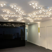 Led Net Line_soffitto_Artemide_2