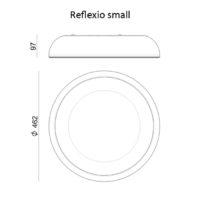 Reflexio_s_LineaLight_dimensioni