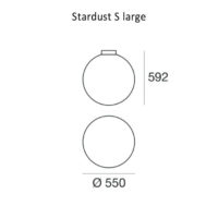 Stardust S_large_LineaLight_dimensioni