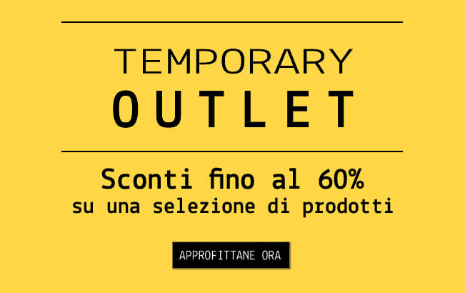 Temporary Outlet