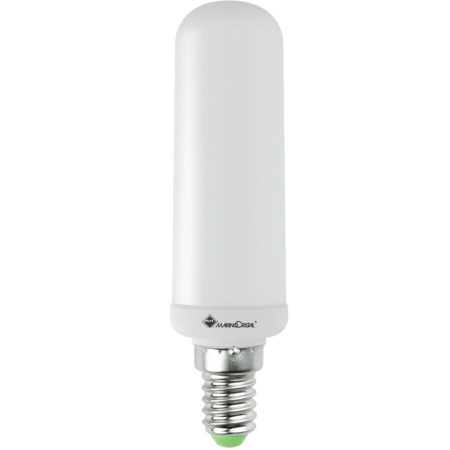 Pro T28 Led 8w E14 Dimmable Led Bulb La Luce