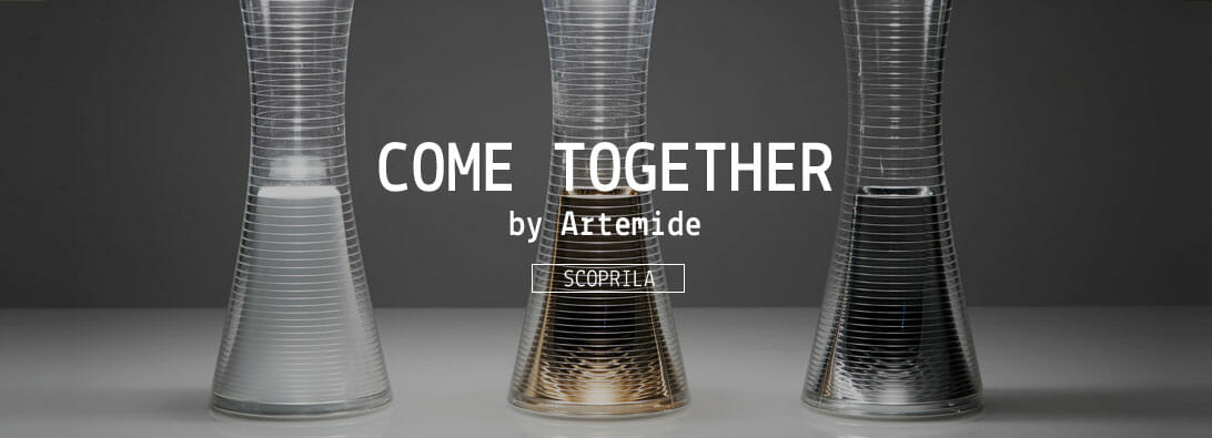 ComeTogether_Artemide