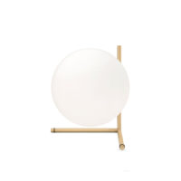 IC lights T2_Flos_ottone
