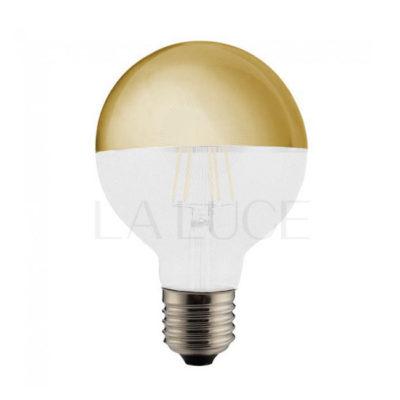 G95 LED E27 Gold Mirror_Wever&Ducré