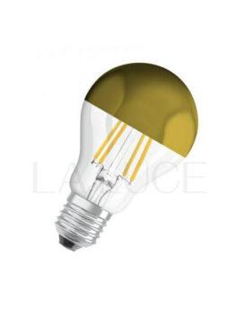 QA60 LED E27 Gold Mirror_Wever&Ducré