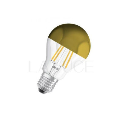QA60 LED E27 Gold Mirror_Wever&Ducré