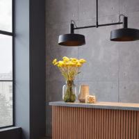 Roomor soffitto 2_Wever & Ducré