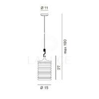 Lampion H1_Rotaliana_dimensioni