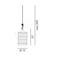 Lampion H2_Rotaliana_dimensioni