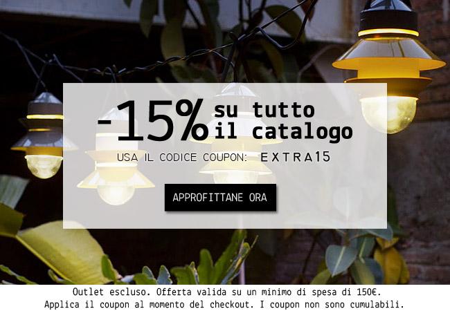 Promo EXTRA 15_ITA