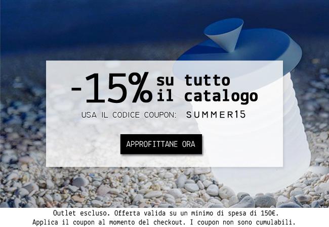 Promo SUMMER 15 ita